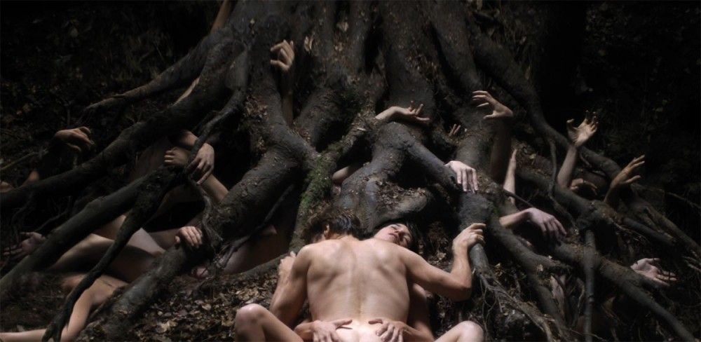 Anticristo: polémica por sexo
