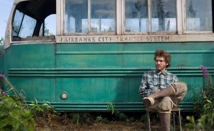 Recomendaciones de películas drama: Hacia rutas salvajes
