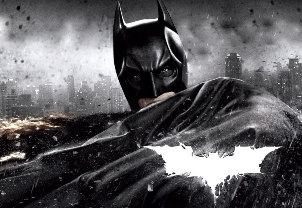 Christian Bale es Batman