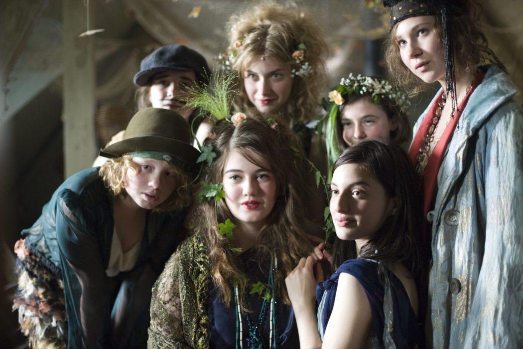 María Valverde, Juno Temple, Sinéad Cusack, Imogen Poots, Ellie Nunn, Adele McCann, Zoe Carroll