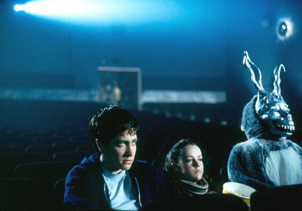 Recomendaciones de películas de ciencia ficción: Donnie Darko