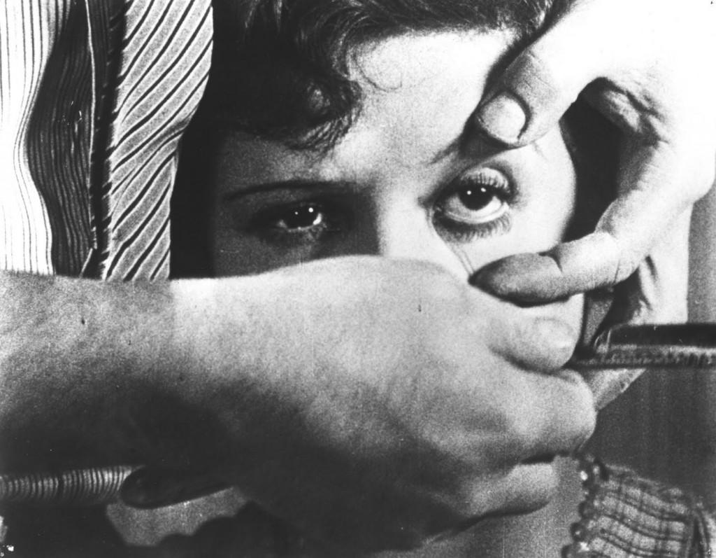 Un perro andaluz de Luis Buñuel