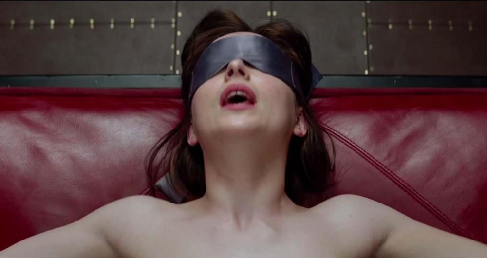 Películas sobre sadomasoquismo: 50 sombras de Grey