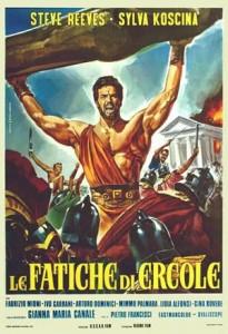 Los viajes de Hercules