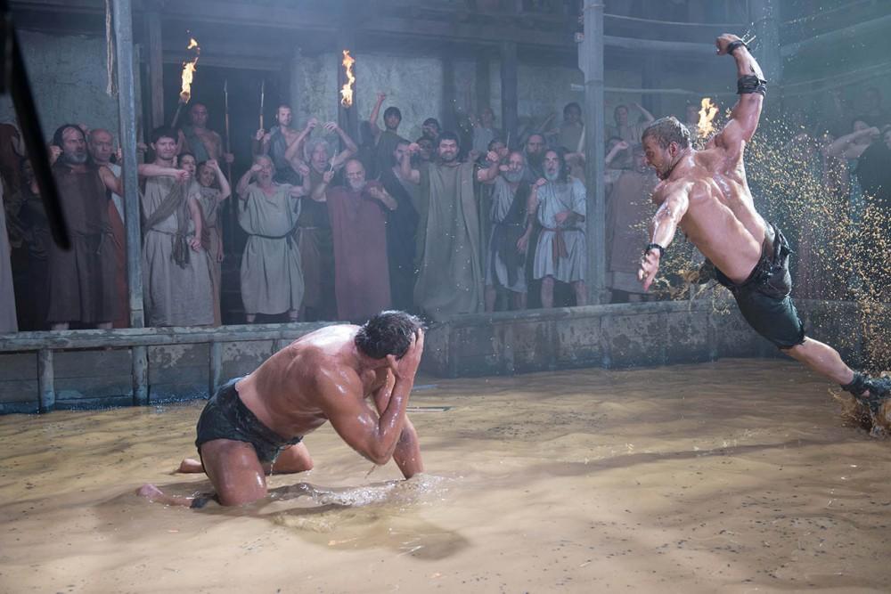 Hercules el origen de la leyenda