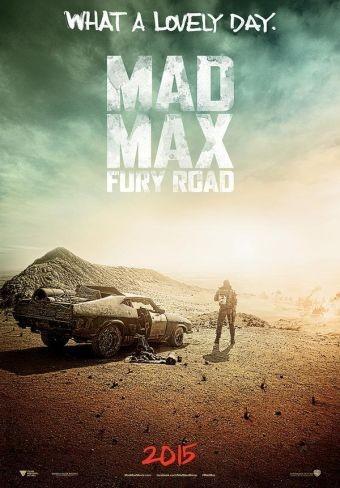 cartel mad max fury road