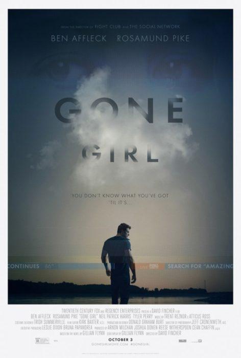 Gone Girl (Perdida)