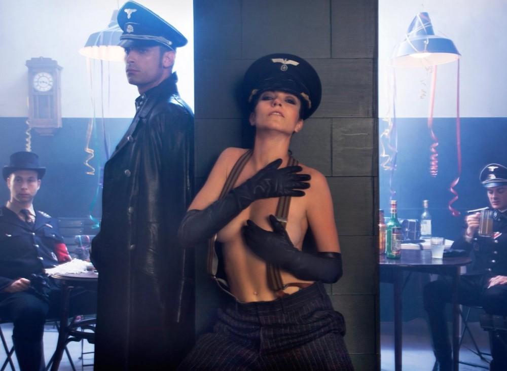 Películas sobre sadomasoquismo: El portero de noche