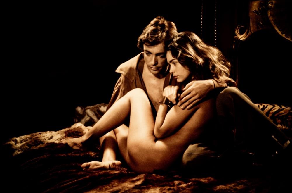Películas sobre sadomasoquismo: Historia de O
