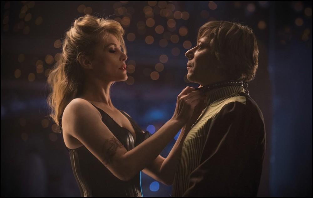 Películas sobre sadomasoquismo: La Venus de las pieles