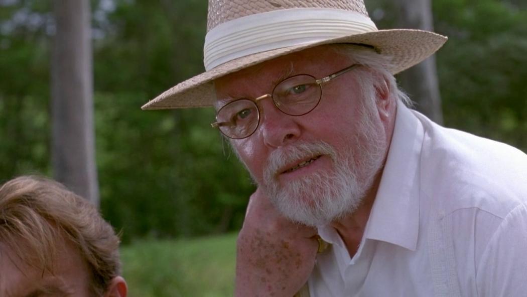 Muere Richard Attenborough El Dueño De Parque Jurásico