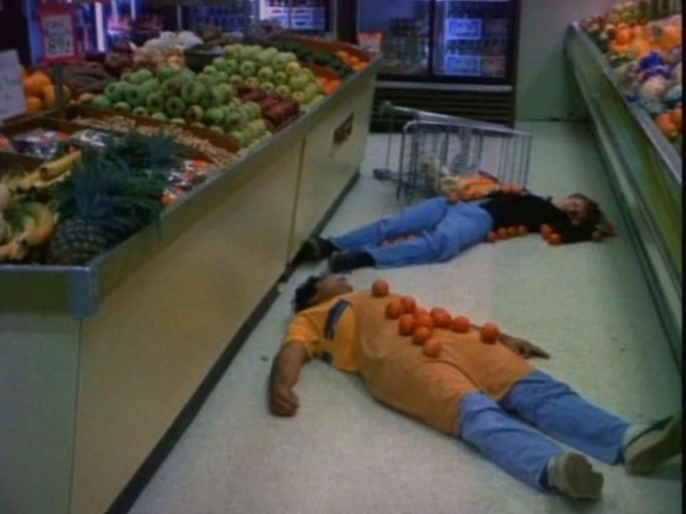 el ataque de los tomates asesinos