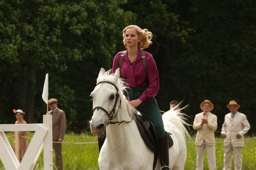 Jennifer lawrence serena 2014 - 3 part 1
