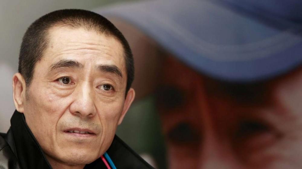 Zang Yimou