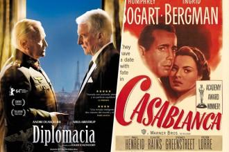 Diplomacia y Casablanca