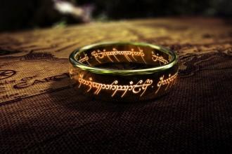 El señor de los anillios