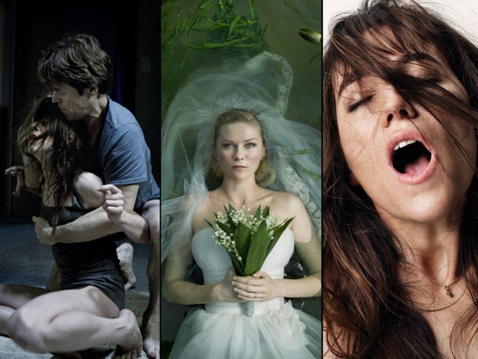 La trilogía de la depresión