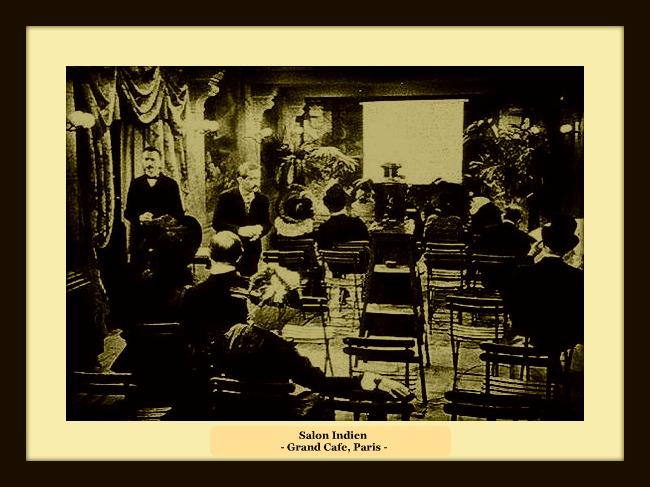 salon indien grand cafe