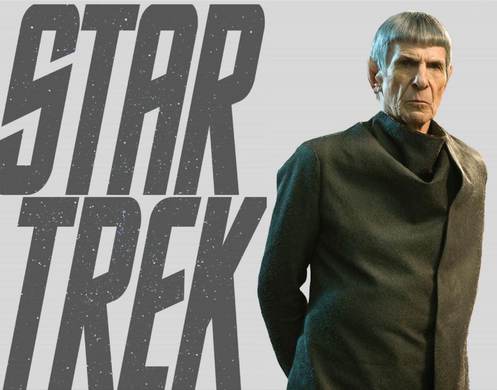 Star Trek: viaje cinematográfico a las estrellas
