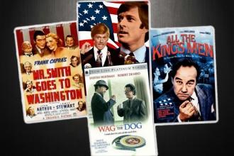 Películas sobre política