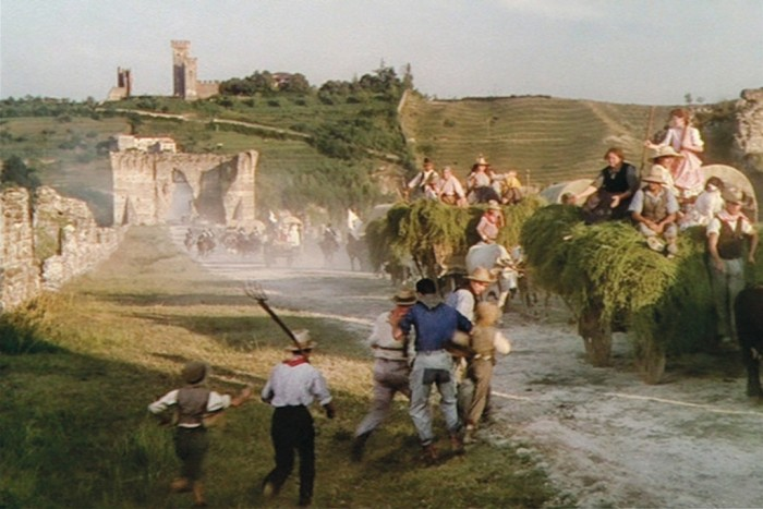 Senso de Luchino Visconti