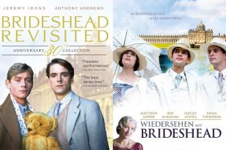 Retornos a Brideshead