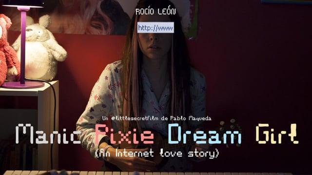 Manic Pixie Dream Girl