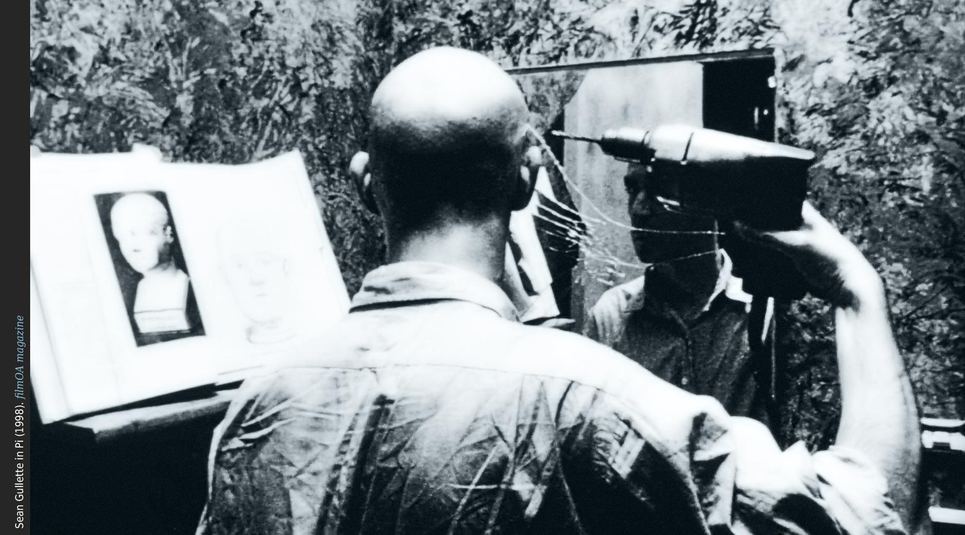 Pi, fe en el caos (1998), de Darren Aronofsky - Crítica