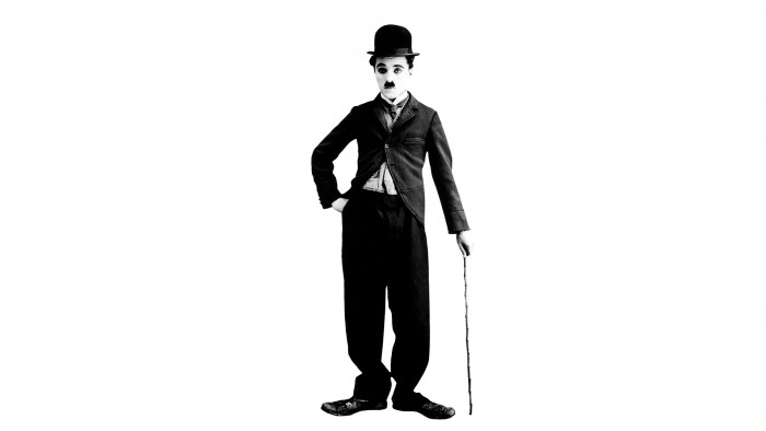 Charlie: Vida y obra de Charles Chaplin