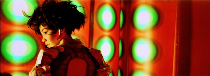 Recomendaciones de películas de ciencia ficción: 2046