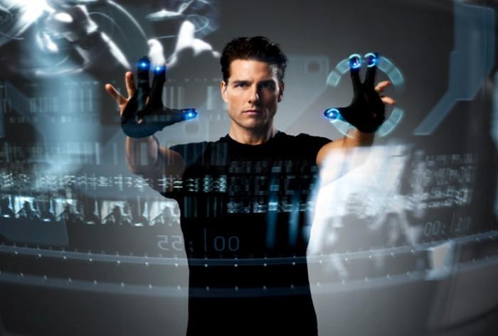 Recomendaciones de películas de ciencia ficción: Minority Report