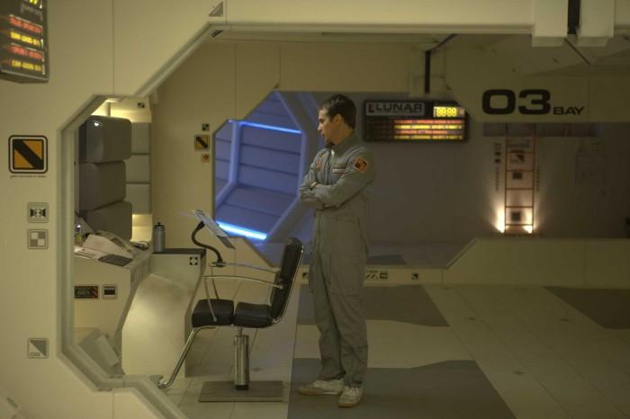 Recomendaciones de películas de ciencia ficción: Moon