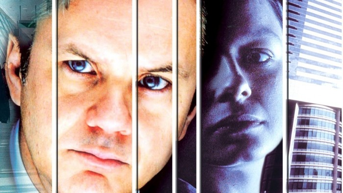 Recomendaciones de películas de ciencia ficción: Código 46