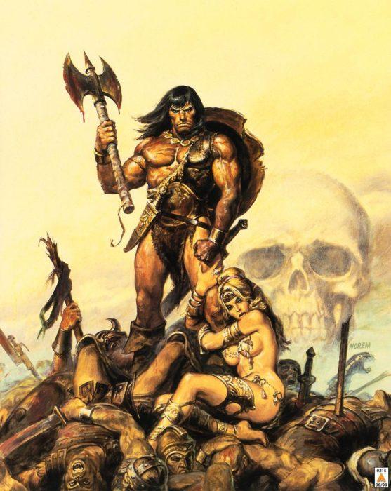 Conan el bárbaro