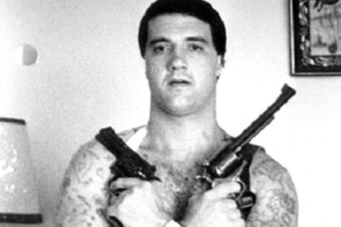 "Mark Brandon ""Chopper"" Read"