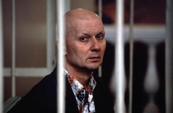 Chikatilo - Películas basadas en crímenes reales y asesinatos famosos