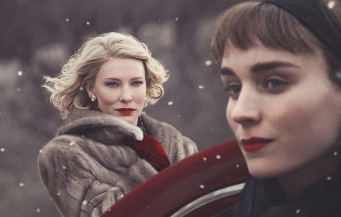 Recomendaciones de películas drama: Carol