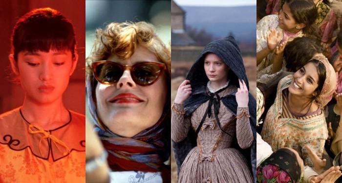 Películas feministas