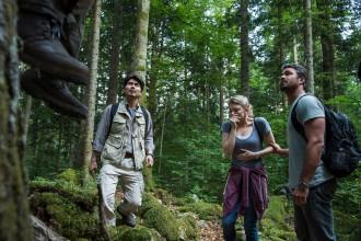 El bosque de los suicidios (The Forest)
