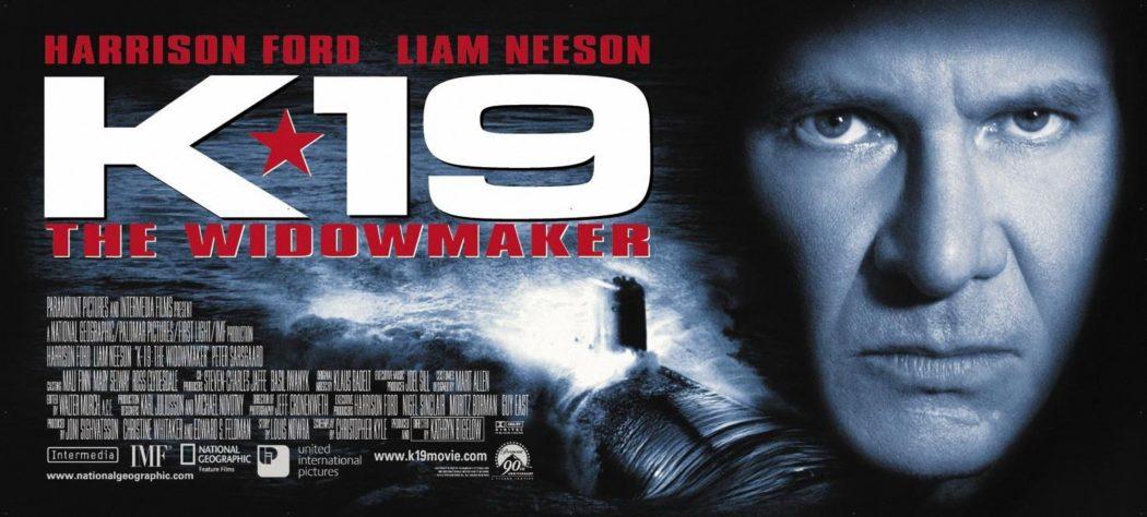 K 19 The Widowmaker Fotogenia de la Guerra...
