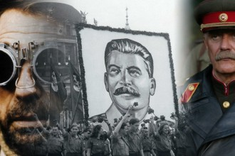 Purgas estalinistas y gulag siberiano