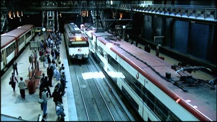 Madrid 11-M: Todos íbamos en ese tren