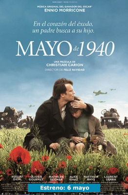 Mayo 1940