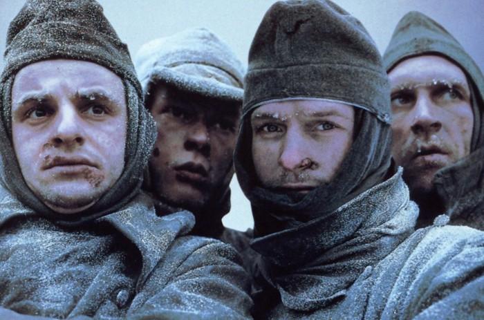 Películas épicas: Stalingrado