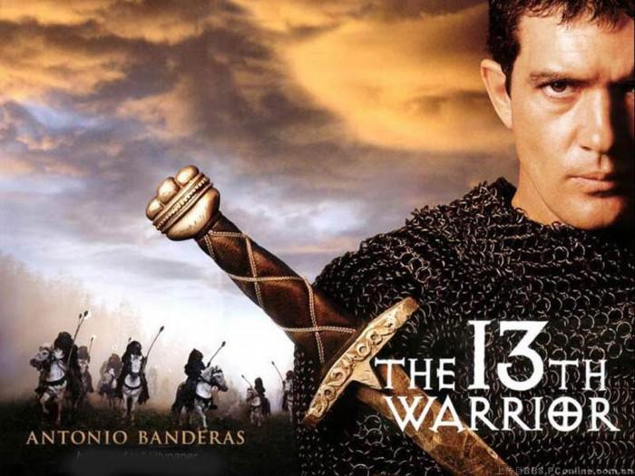 Películas épicas: El guerrero nº 13