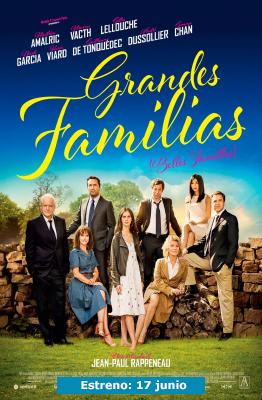 Grandes Familias