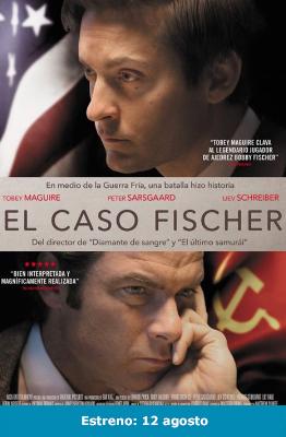 El caso Fischer