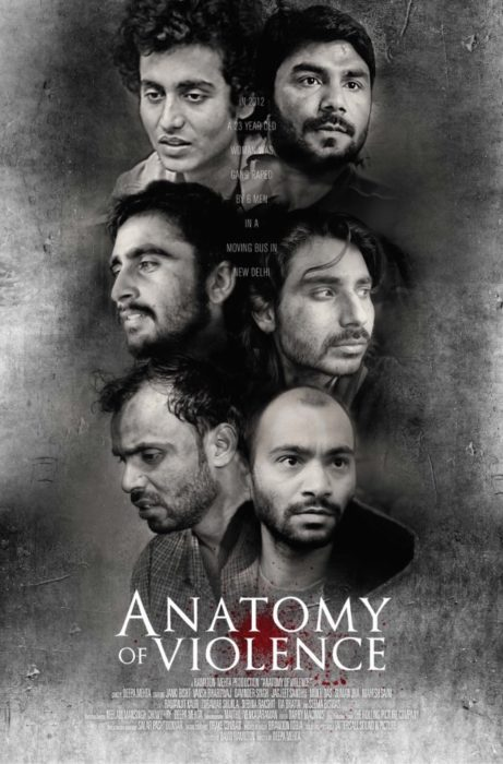 anatomy of violence