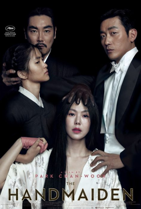 La Doncella [The Handmaiden] (2016) HD720p Latino MG/UPTOBOX
