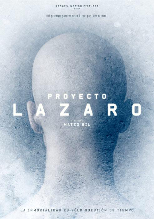 Proyecto Lazaro